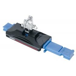22mm non-CB Traveler - high-load / pivoting toggle