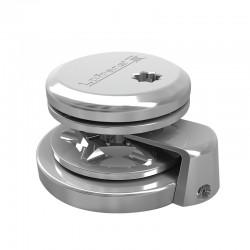 SX2 - Perfil Bajo - 1500W/24V - 8mm ISO 4565 / Din 766