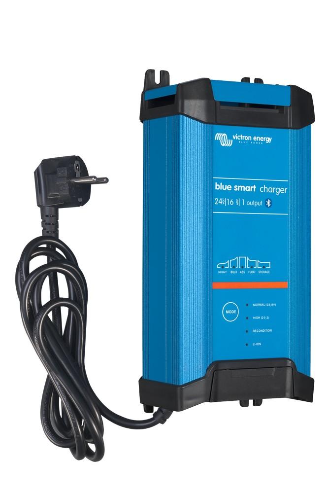 Mastervolt EasyCharge 10A 12V 5A 24V Waterproof battery charger