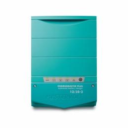ChargeMaster Plus 12V 35A