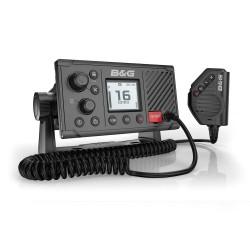 V20S - VHF con DSC y GPS integrado