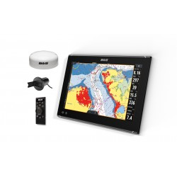"ZEUS3 GH 16"" DISPLAY System Pack"