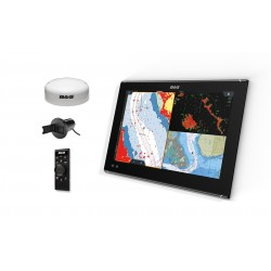 "ZEUS3 GH 19"" DISPLAY System Pack"