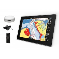 "ZEUS3 GH 24"" DISPLAY System Pack"