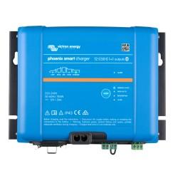 Charger Phoenix Smart IP43 - 24V/25A (1+1)