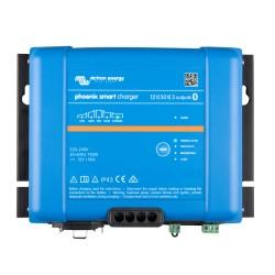 Charger Phoenix Smart IP43 - 24V/25A (3)