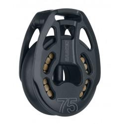 75mm gaza fija/simple