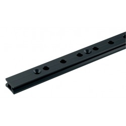 22mm Low-Beam Track / Pinstop Holes L:2m
