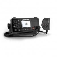 VHF y AIS